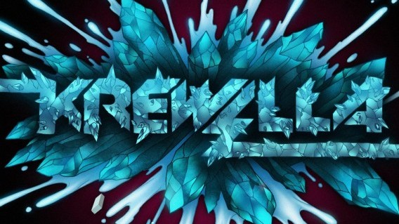 Krewella Kriss-Krossing Akross The U.S