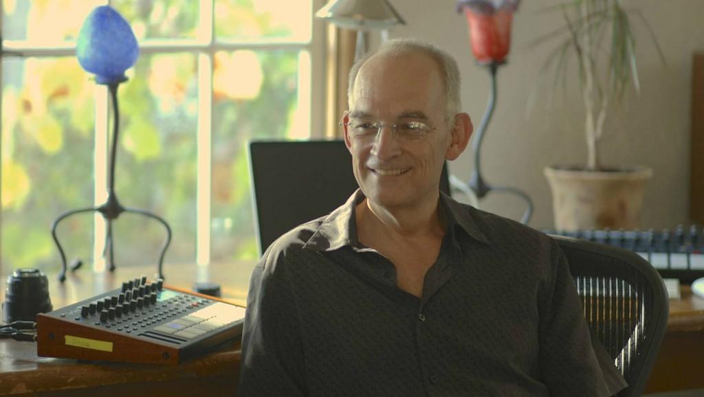 Roger Linn Interview Hammarica PR Electronic Dance Music News