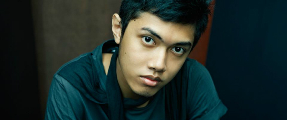 Angger Dimas Prepares For First American Solo Tour