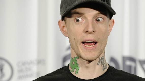 Deadmau5 & Imogen Heap Announce Animation Competition