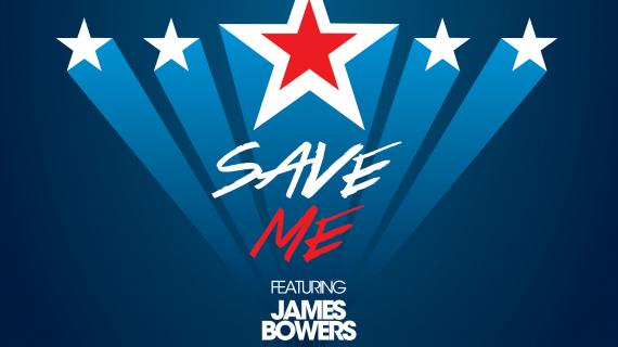TOPHER JONES SAVES US