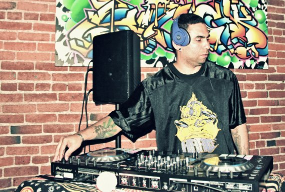 MEET DJ HARLO, THE MULTI TALENT DJ FROM OREGON