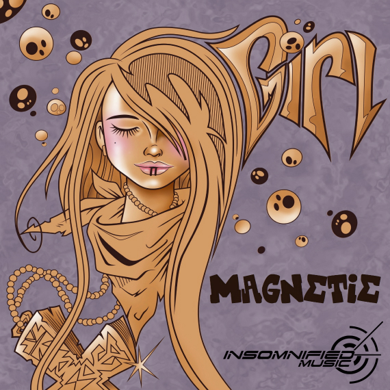 MAGNETIE BRINGS GIRL POWER TO THE EDM SCENE