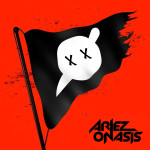 "ARIEZ ONASIS ADDS TO THE FIRE ON KNIFE PARTY'S ""BOSS MODE"""