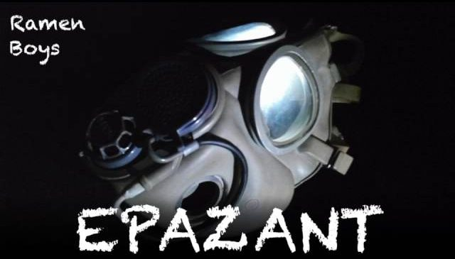 HOT OR NOT? RAMENBOYS – EPAZANT (ALBUM)