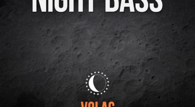 VOLAC DELIVERS BASS HEAVY CUTS IN RUSSIAN STYLE