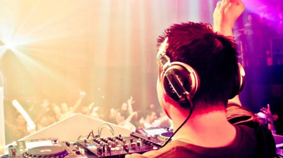 Hammarica.com Daily DJ Interview: Darin Epsilon