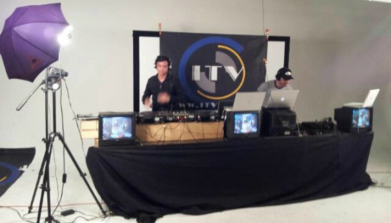 Don't Miss ITV LIVE THE DJ SESSIONS