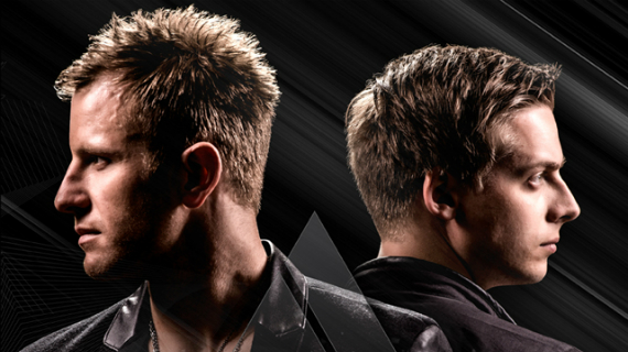 TRITONAL NORTH AMERICAN TOUR ANNOUNCED!