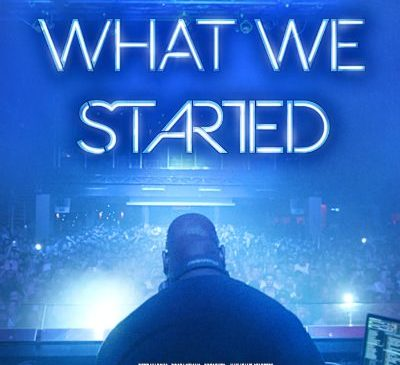 Critically Acclaimed Documentary Detailing The Birth, Resurgence And History Of Dance Music
