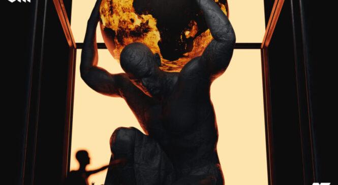 JEBROER RELEASES ENGLISH PART OF THE INTERNATIONAL ALBUM 'ZES SECHS SIX'!